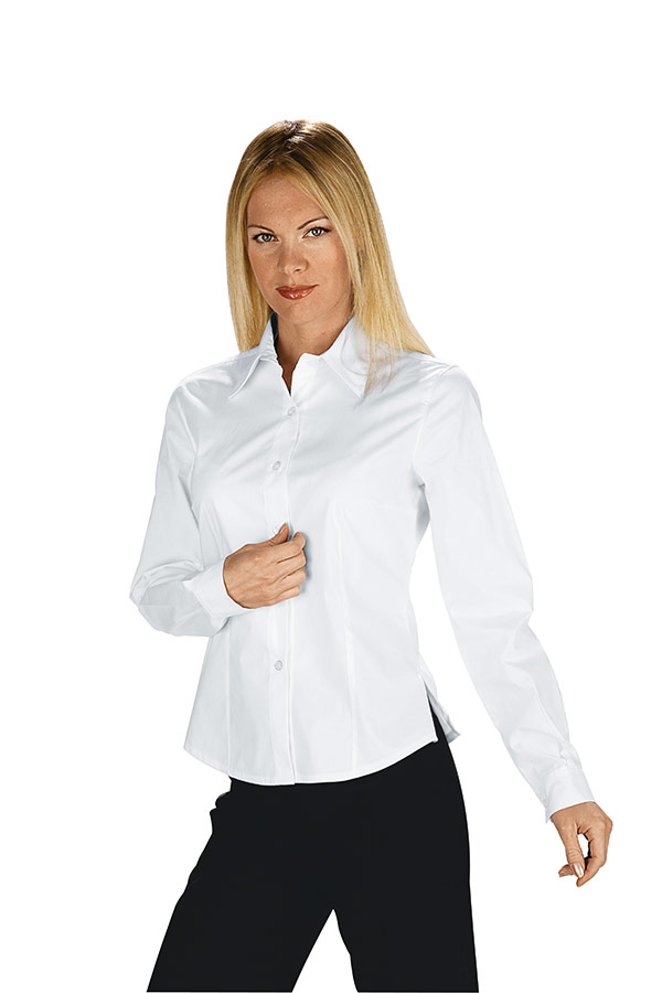 Camicia Tenerife Stretch
